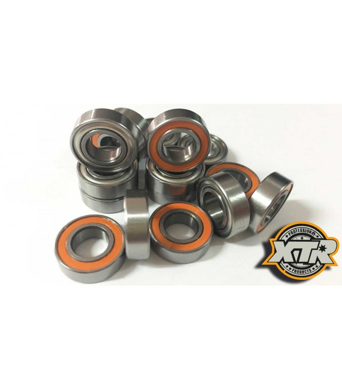 MOTOR CORALLY FACTORY TEAM DYNOSPEED MODX3,0 2-POLOS BUSSHLESS COMPETICION 4,5 (1/10 ONROAD Y OFF ROAD)