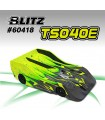 BLITZ TS040E 0.8mm Standard Version (For Electric 1/8th Racing Car Only)