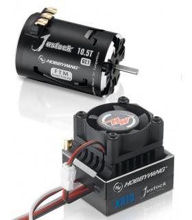 COMBO-XR10-Black-G3 21.5t