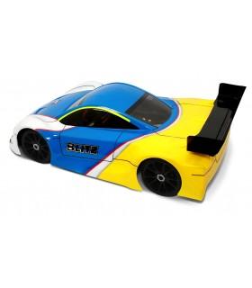 BLITZ 1/8 GT4 1.0MM