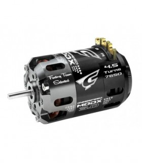 MOTOR CORALLY BUSSHLESS COMPETICION 5,5  (1/10 ONROAD Y OFF ROAD)