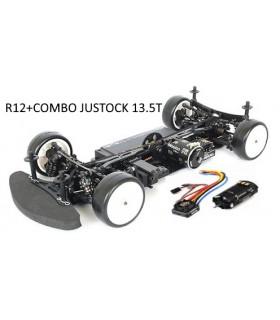 COMBO ARC + JUSTOCK 13.5T