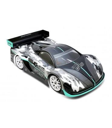 BLITZ GT5 1/8 On-Road GT Body-Shell