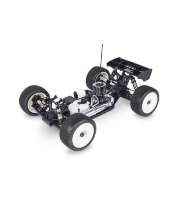 D8T EVO3 1/8 NITRO TRUGGY COMPETITION
