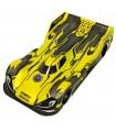 ROBOX 1/12 PAN CAR LIGHT WEIGHT CLEAR BODY